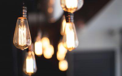 Lys upp i mörkret – Belysningskampanj