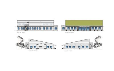 Nytt byggnadsprojekt: Vittraskolan