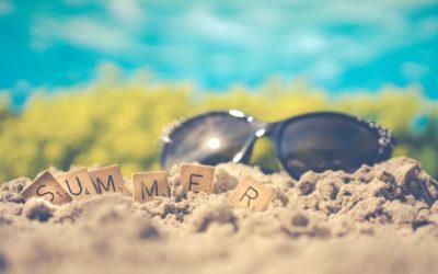 Sommar, sommar sommar…